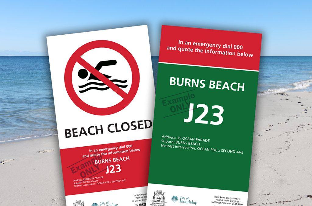 Beach Emergency Numbers grant applications open