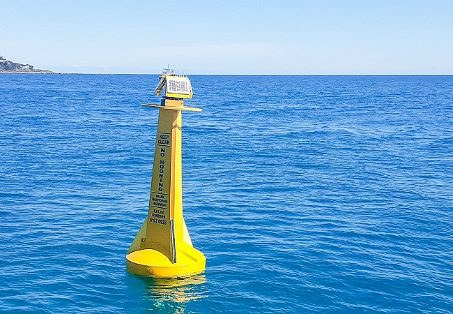 Bunker Bay gets two new-generation shark monitoring receivers