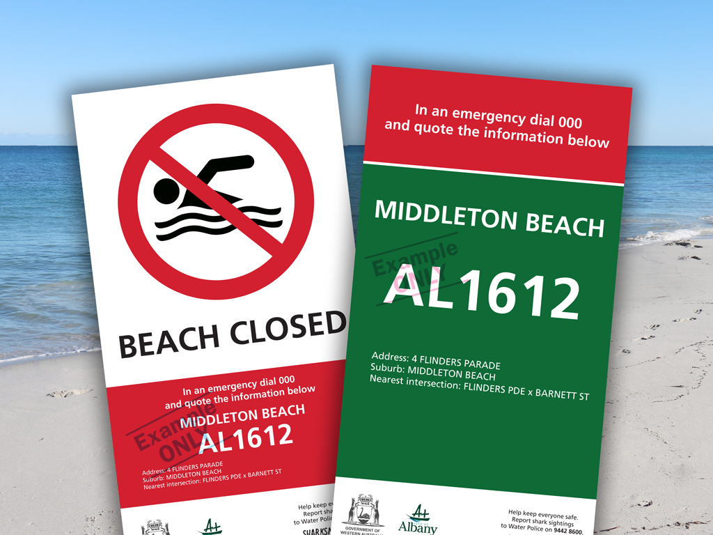 McGowan Government helps regional councils improve beach safety
