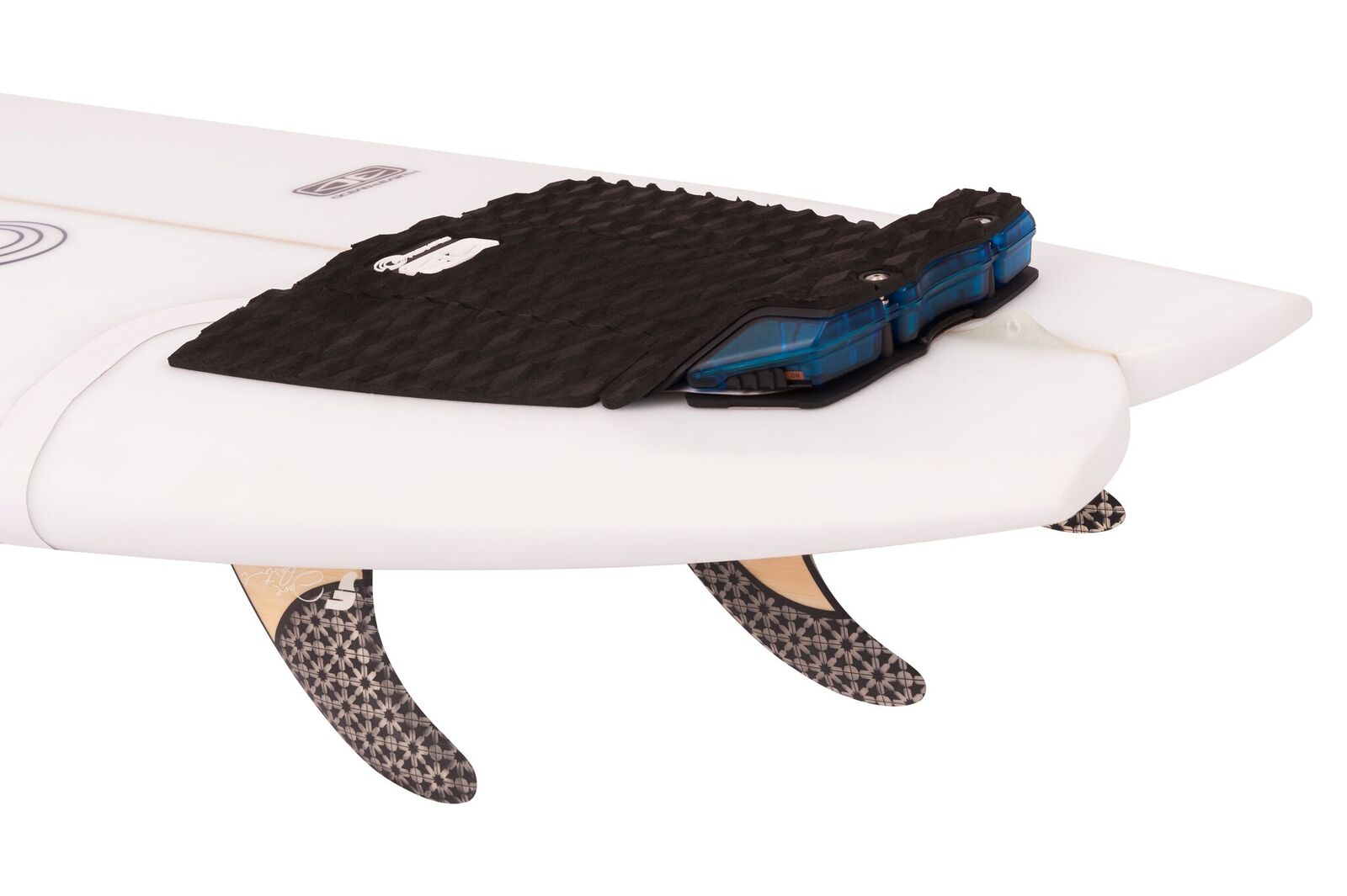 Surf's up, be safe and save: 500 more personal shark deterrents available