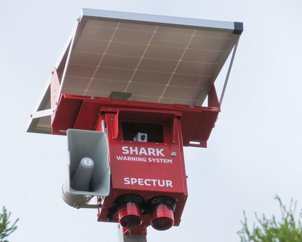 Shark Warning System